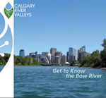 Get to know the Bow River Second Edition